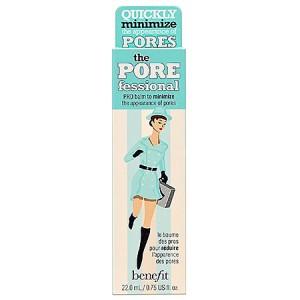 benefit pores